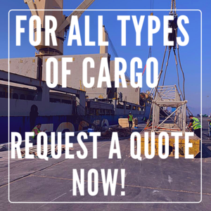 Shipping to from Aqaba port to Europe USA Forwarding cargo